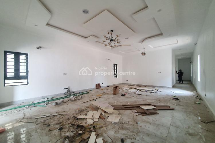 Brand New Adorable 5 Bedroom Detached Duplex, Lekki, Lagos, Detached Duplex for Sale