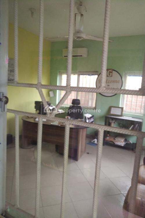 School Building, Agungi, Lekki, Lagos, School for Sale