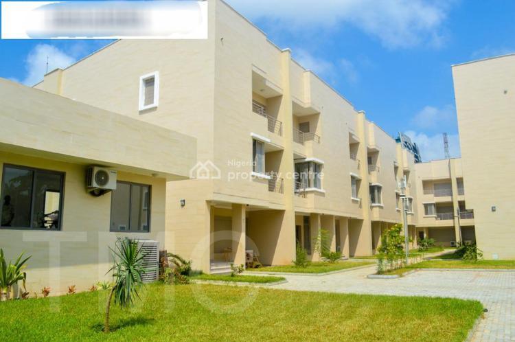 Exquisite En-suite 3 Bedrooms, Ikoyi, Lagos, Terraced Duplex for Rent