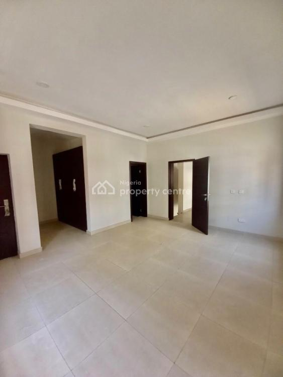 Well Finished and Fully Serviced 4 Bedroom Terrace with a Room Bq, Ikate Elegushi, Lekki, Lagos, Terraced Duplex for Sale