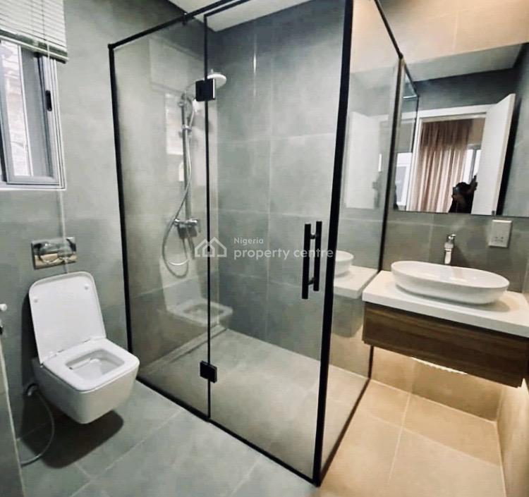 4 Bedroom Detached Duplex + Bq, Ikeja Gra, Ikeja, Lagos, Detached Duplex for Sale