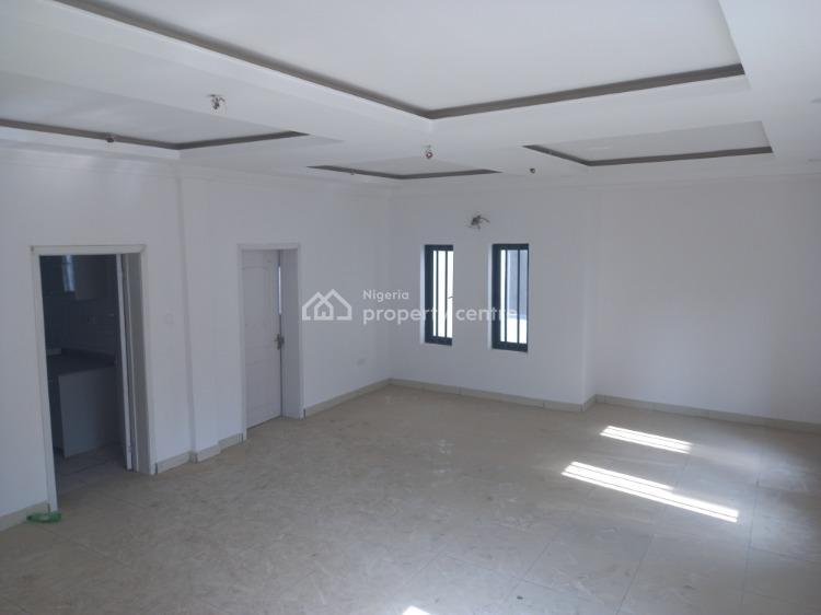 4 Bedroom with 2 Sitting Rooms and a Bq Triplex, Osapa London,off Agungi Road, Lekki, Lagos, Terraced Duplex for Sale