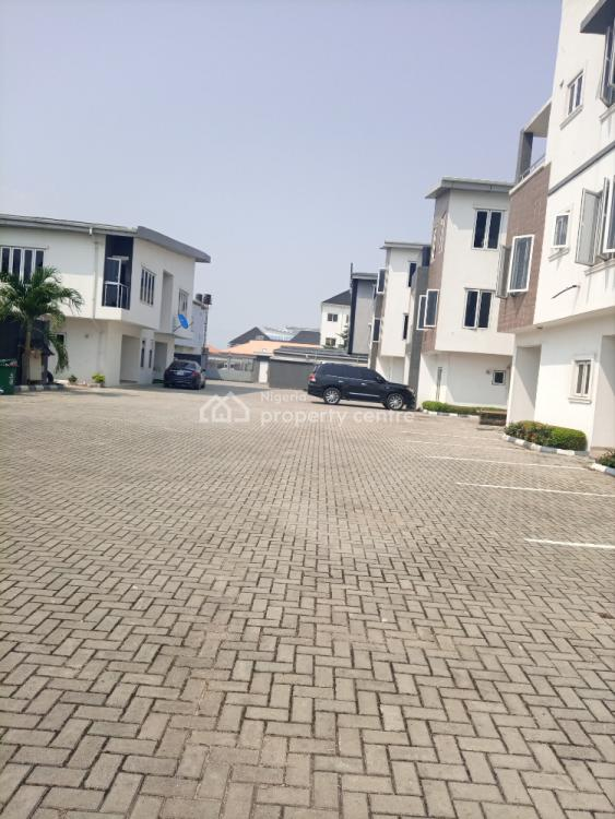 Fully Serviced Studio Apartment, Lekki, Lagos, Self Contained (single Rooms) for Rent