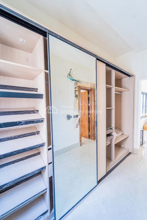 Luxury 5 Bedroom Semi Detached House, Lekki Phase 1, Lekki, Lagos, Semi-detached Duplex for Sale