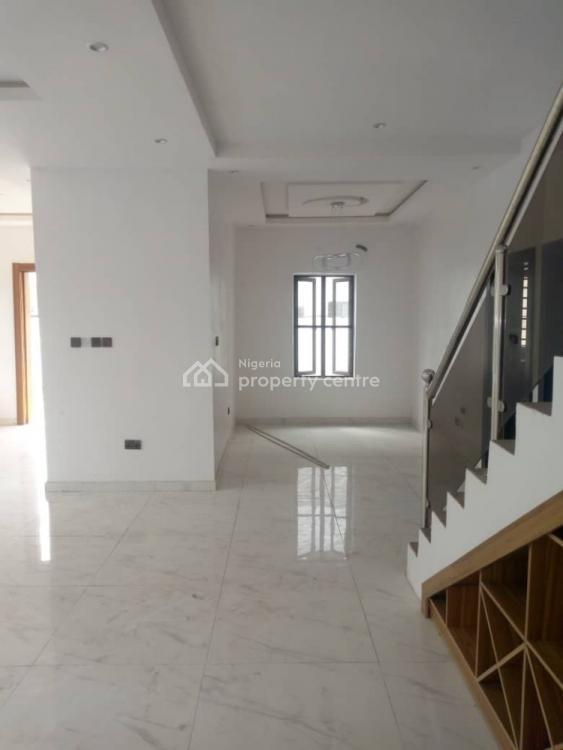 Executive 5 Bedroom House with Swimming Pool, Idado, Lekki, Lagos, Detached Duplex for Sale