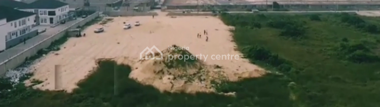 Do You Desire a Land with C of O Ready for Building? This Is for You!, By The Orchid Road, Lekki Expressway, Lekki, Lagos, Land for Sale