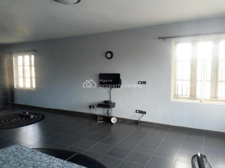 Beautiful 4 Bedroom Duplex in a Gated, Nice Estate, Lane 5, Aare Avenue Estate, Oluyole Estate, Oluyole, Oyo, Detached Duplex for Sale