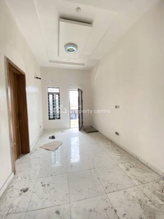 Lovely 4 Bedroom Fully Detached Duplex with a Room Bq, 2nd Toll Gate, Lekki, Lagos, Detached Duplex for Sale