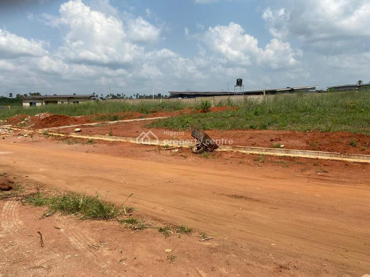 600 Square Metres of Dry Land, Queens Park Estate 2,, Mowe Ofada, Ogun, Residential Land for Sale