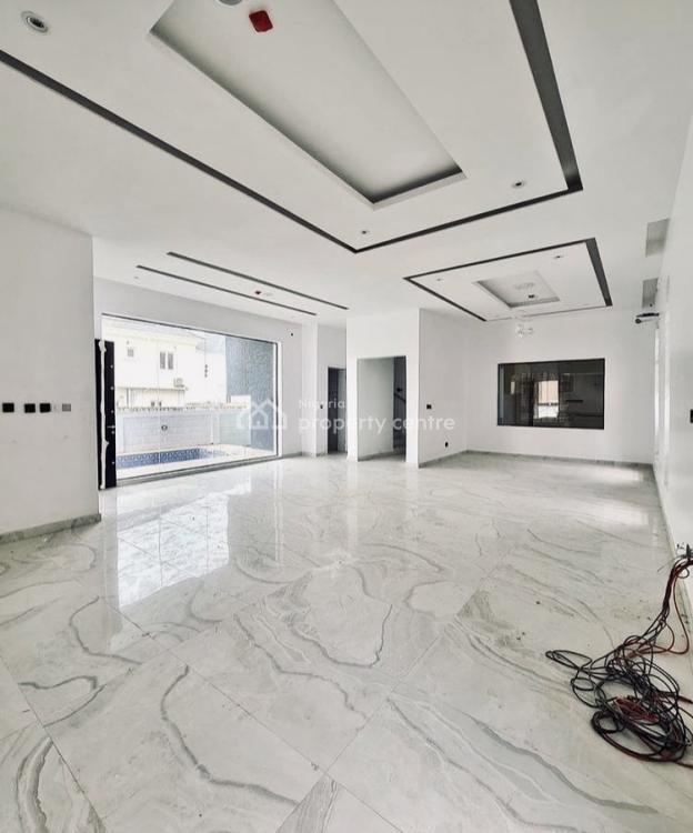 5 Bedroom Detached Duplex + Bq, Lekky County, Lekki, Lagos, Detached Duplex for Sale