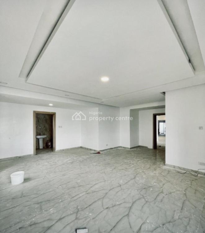 3 Bedroom Water Front Apartment, Banana Island, Ikoyi, Lagos, Flat / Apartment for Sale