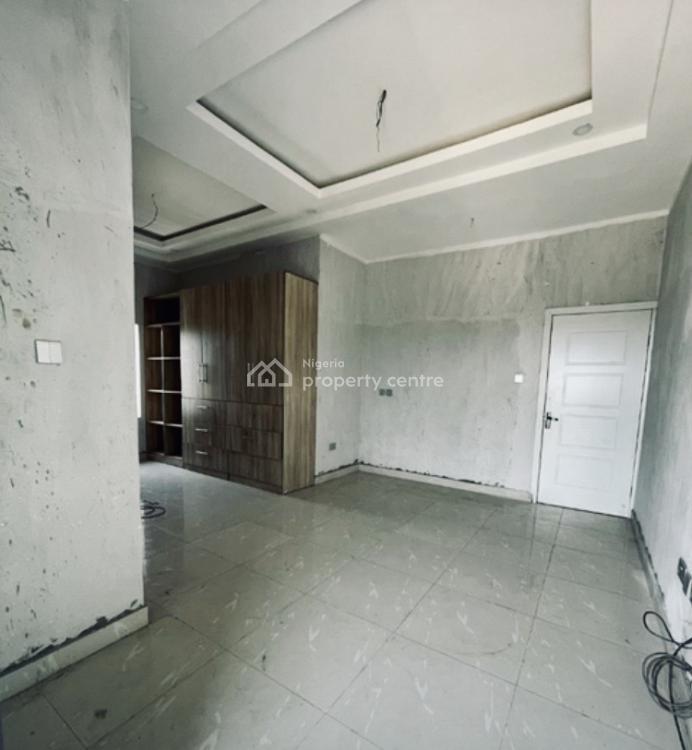 4 Bedroom Terrace Duplex + Bq, Orchid Road, Lekki Phase 2, Lekki, Lagos, Terraced Duplex for Sale
