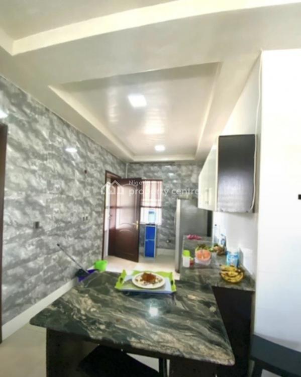 Massive 4 Bedroom Detached Duplex + Bq, Megamound Estate, Ikota, Lekki, Lagos, Detached Duplex for Sale