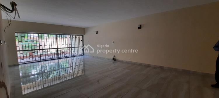 Comely 2 Bedrooms Flat, Off Bourdillion Road, Ikoyi, Lagos, Flat / Apartment for Rent