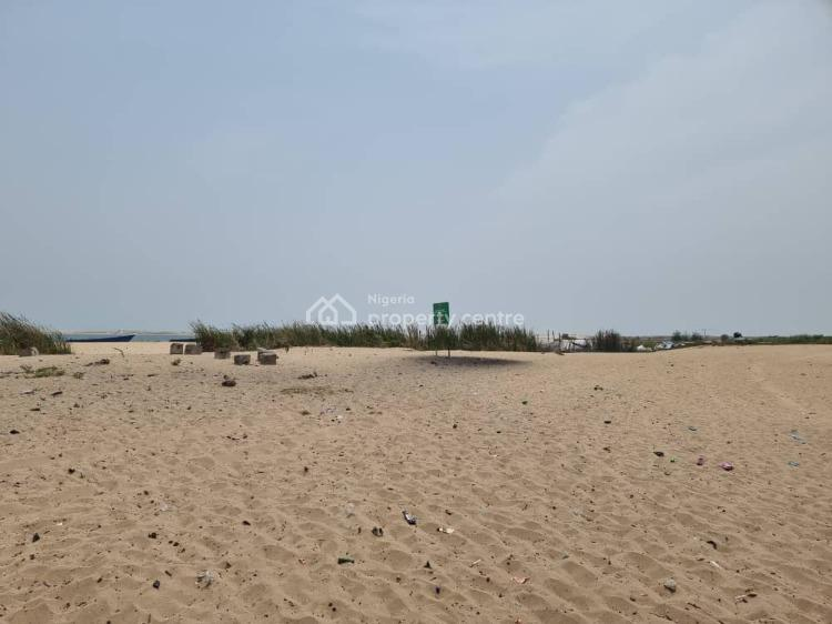 Waterfront Plot Measuring 22,000sqms, Kuramo Area, Victoria Island (vi), Lagos, Mixed-use Land for Sale
