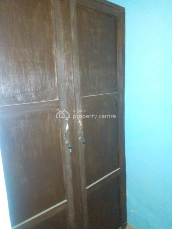 Luxury 3 Bedroom Bungalow with a Shop, Lantan Road Agunfoye, Igbogbo, Ikorodu, Lagos, Detached Bungalow for Sale