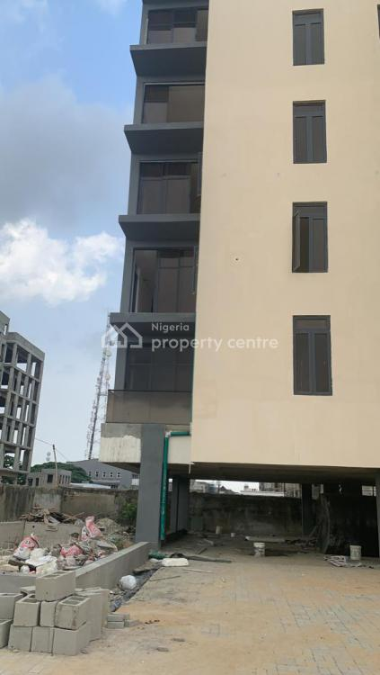 10 Units Three Bedrooms Flat, Lekki Phase 1, Lekki, Lagos, Flat / Apartment for Sale