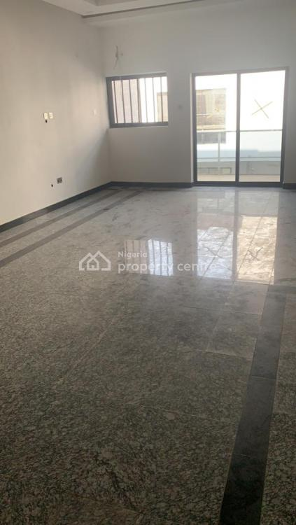 2 Units 5 Bedroom Terraces with Swimming Pool (pcl-104), Lekki Phase 1, Lekki, Lagos, Terraced Duplex for Sale