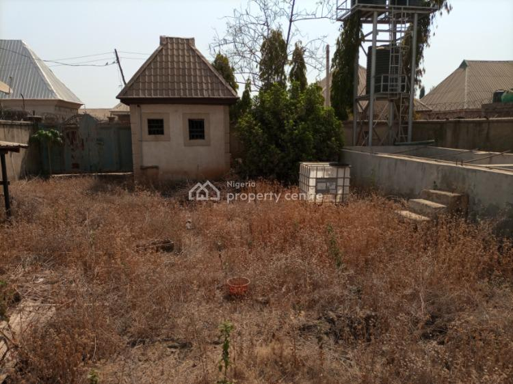 Fish Farm, Off City College Road ,ruga, Karu, Nasarawa, Commercial Property for Sale