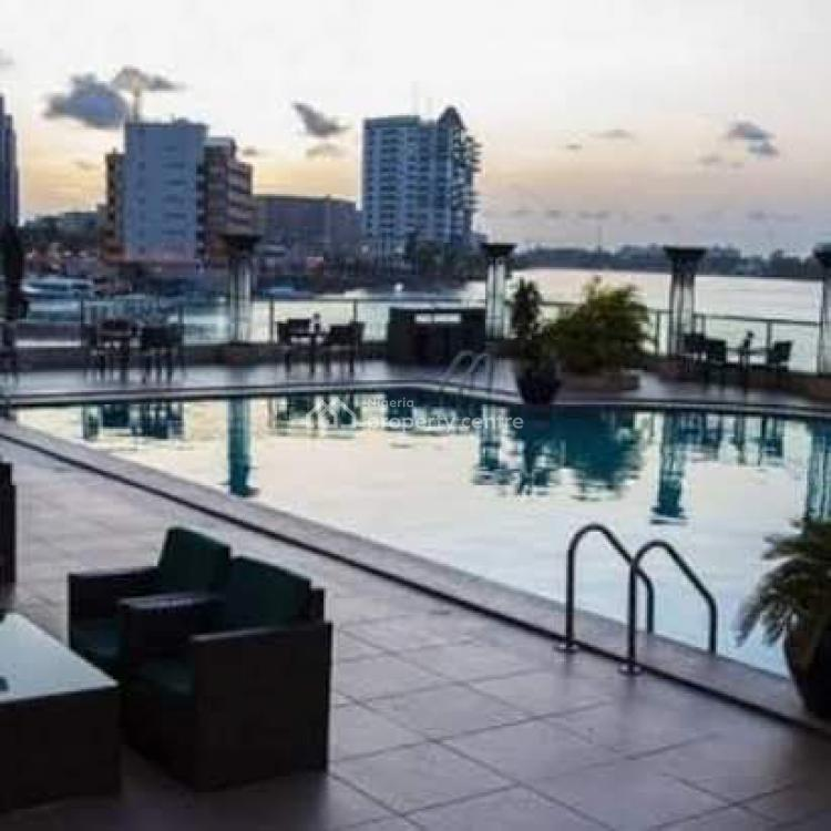 133 Hotel Rooms, Victoria Island (vi), Lagos, Hotel / Guest House for Sale