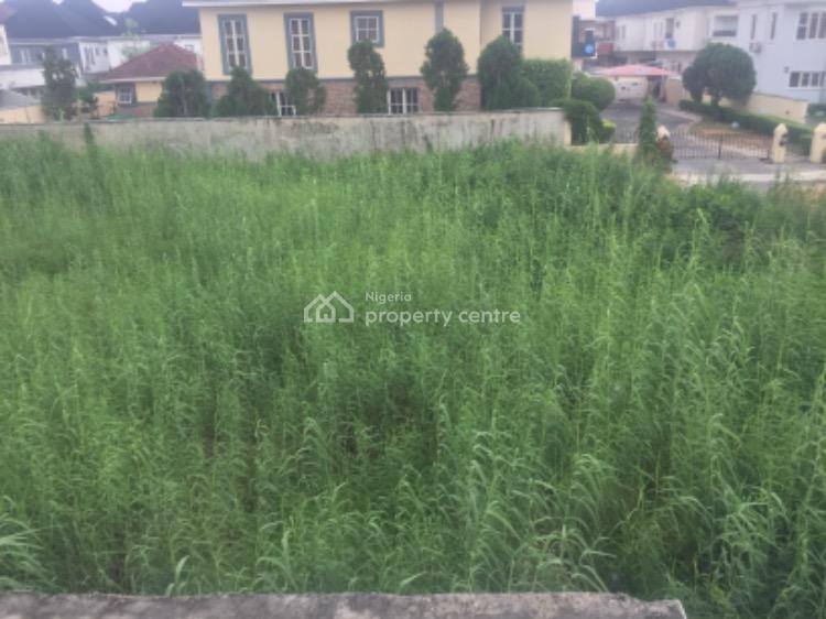 Land Measuring 4700sqm, Providence Road, Lekki Phase 1, Lekki, Lagos, Mixed-use Land for Sale