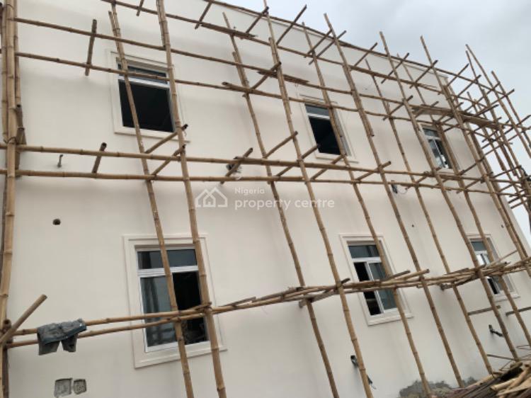 3 Bedroom Flat + Bq, Peridot Height, Adjacent Shoprite Mall, Sangotedo, Ajah, Lagos, Block of Flats for Sale