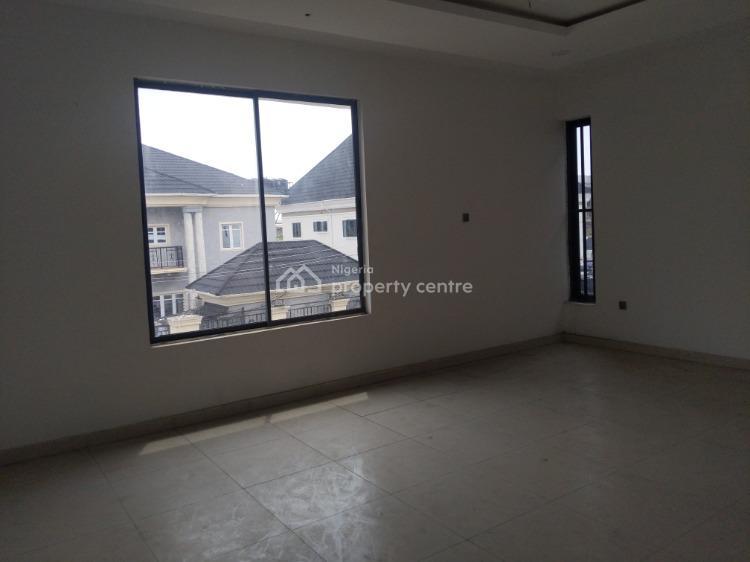 Tastefully Finished 4 Bedroom Fully Detached Duplex, Ikate Elegushi, Lekki, Lagos, Detached Duplex for Sale