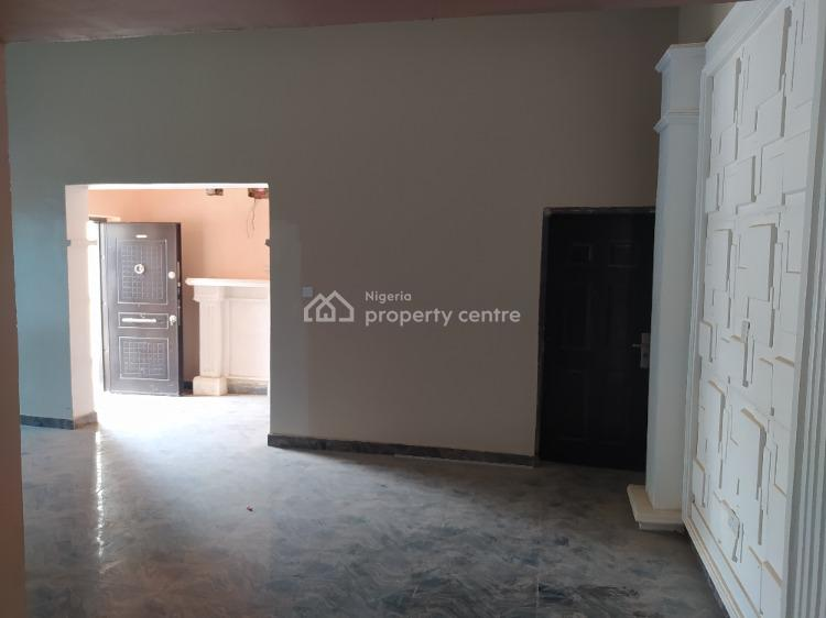 3 Bedrooms Flat with 1 Bedroom Bq, Life Camp, Abuja, Flat / Apartment for Rent