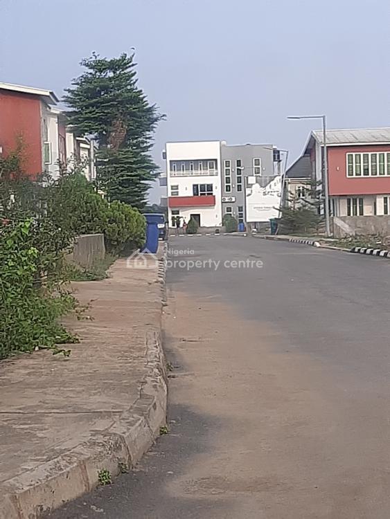 Sandfilled 500sqm in a Developed Estate, Citiview Estate Warewa, Wawa Bus Stop, Lagos/ Ibadan Expressway, Berger, Arepo, Ogun, Residential Land for Sale