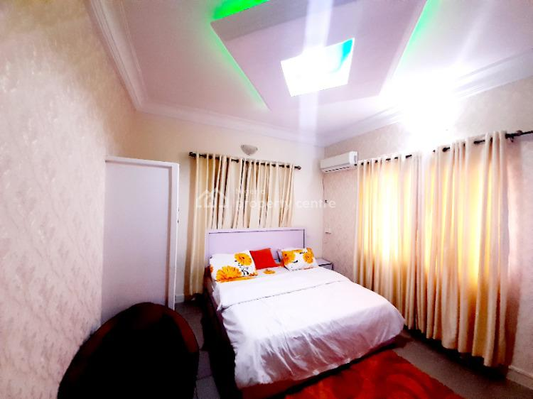 Furnished 1 Bedroom Apartment, Idado, Lekki, Lagos, Mini Flat Short Let