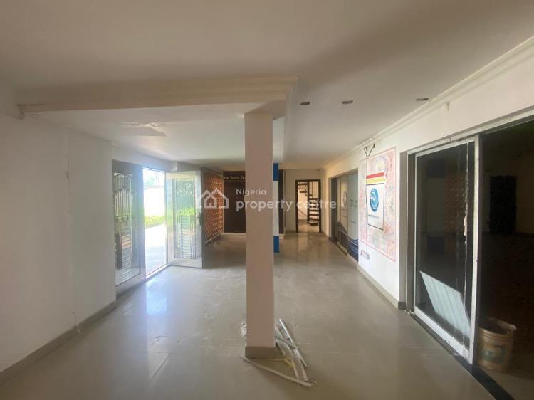 5 Bedrooms Fully Detached House, Off Adetokunbo Ademola Street, Victoria Island (vi), Lagos, Detached Duplex for Rent