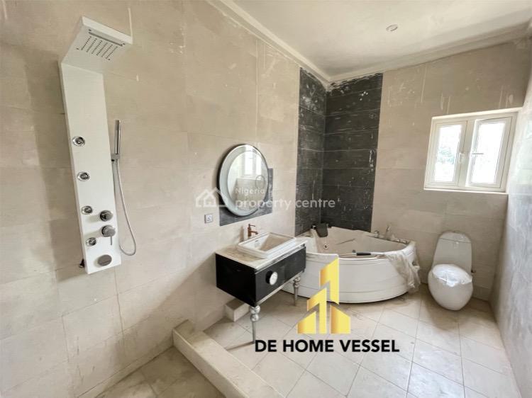 Tastefully Finished 5 Bedroom Detached House, Ikoyi, Lagos, Detached Duplex for Sale