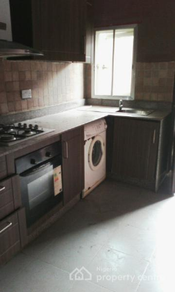 For rent two bedroom flat with fitted kitchen and a room for Kitchen cabinets for sale in lagos