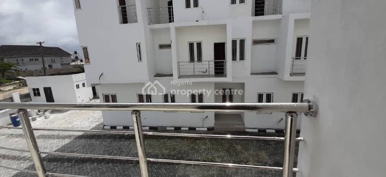 10 Units of 4 Bedrooms Terrace Duplex, By Blenco Super Market, Sangotedo, Ajah, Lagos, Terraced Duplex for Sale