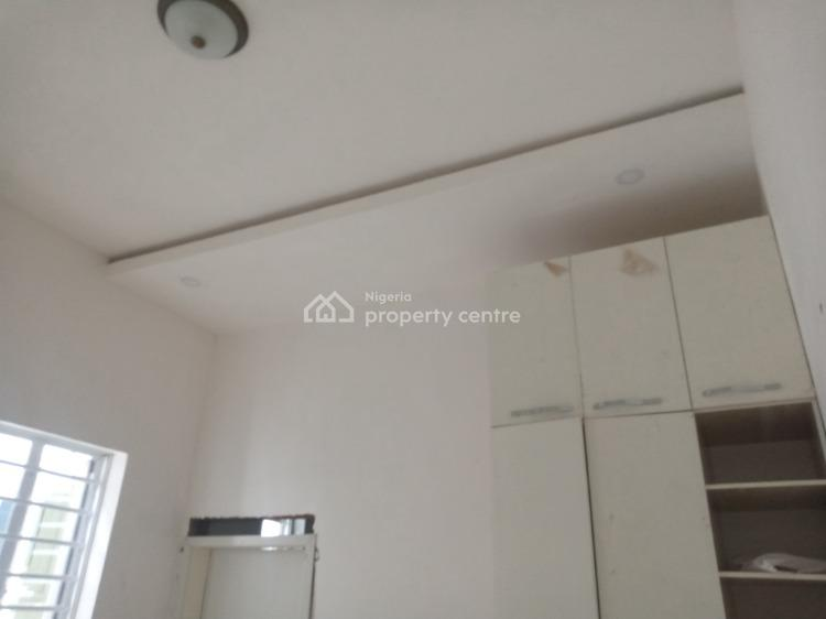4 Bedrooms Semi Detached Duplex with Bq, Cheveron Toll Gate, Lekki, Lagos, Semi-detached Duplex for Sale