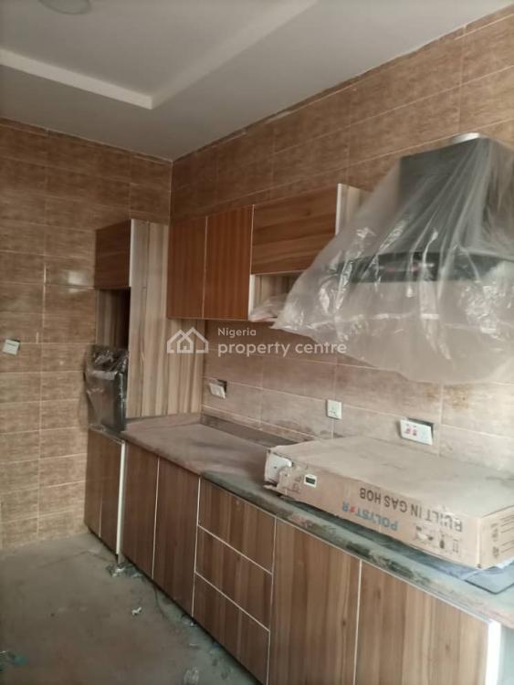 Newly Built 3 Bedrooms Duplex, Omole Phase 1, Ikeja, Lagos, Semi-detached Duplex for Sale