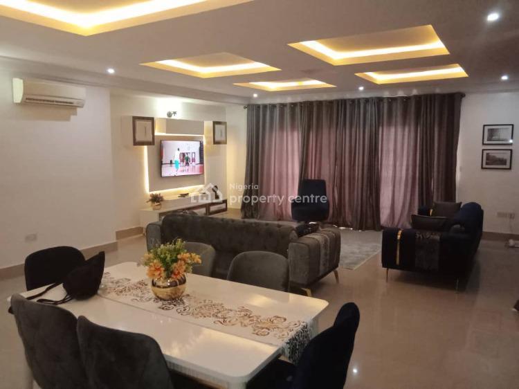 Luxurious 3 Bedroom Duplex, Banana Island, Ikoyi, Lagos, Self Contained (single Rooms) Short Let