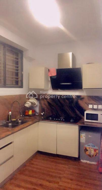 Luxury 1 Bedroom Flat, Ikate Elegushi, Lekki, Lagos, Flat / Apartment Short Let