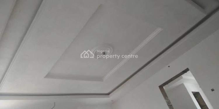 4 Bedroom Duplex with Miniflat Bq, Ibeshe, Ebute, Ikorodu, Lagos, Detached Duplex for Sale