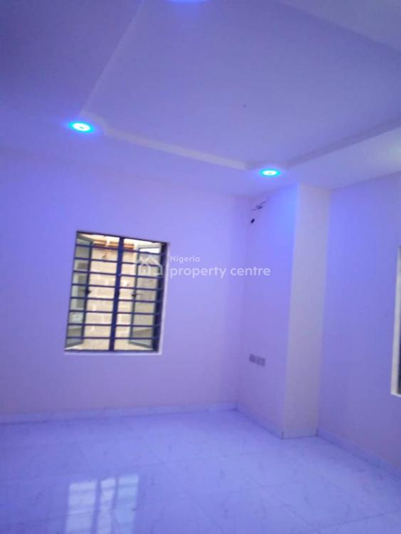 Luxury 2 Bedrooms, Jubree Estate, Olokonla, Ajah, Lagos, Flat / Apartment for Rent