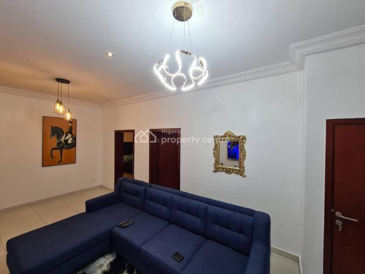 Exquisite Furnishings, Lekki Phase 1, Lekki, Lagos, Flat / Apartment Short Let