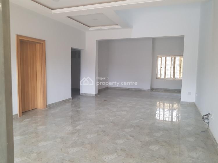 Luxury 5 Bedrooms, 2 Study Room, 1 Servant Chalet, Katampe Extension, Katampe, Abuja, Terraced Duplex for Sale