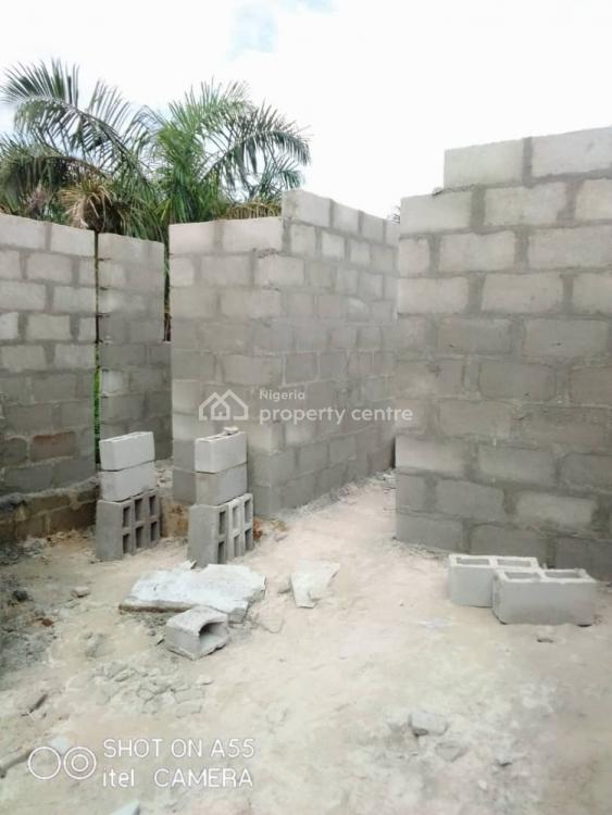 300sqm with a Mini Flat on It, Ibeju Lekki, Lagos, Residential Land for Sale