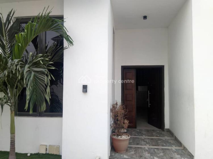 4 Bedrooms Semi Detached Duplex with Bq, Pinnock Beach Estate, Osapa London, Lekki, Lagos, Semi-detached Duplex for Rent
