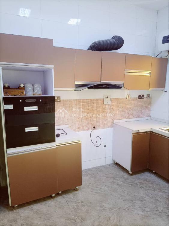 Exquisite 4 Bedrooms Duplex, Chevy View Estate, Lekki, Lagos, Semi-detached Duplex for Sale
