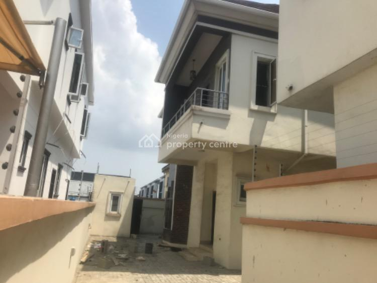 a Luxury 5 Bedroom Fully Detached Duplex with a Bq, Ologolo, Lekki, Lagos, Detached Duplex for Rent