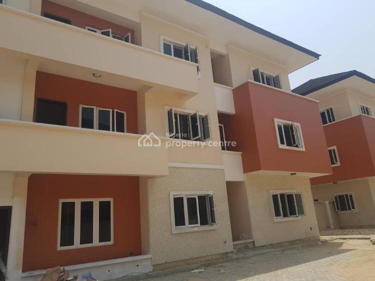 Beautiful 3 Bedroom Apartment, Ilasan, Lekki, Lagos, Flat / Apartment for Sale