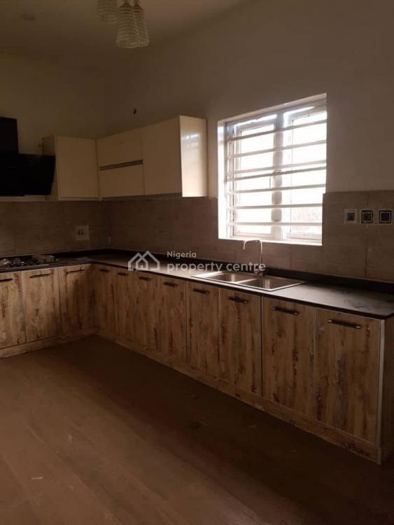 Luxury & Spacious 4 Bedroom Duplex + 1 Room Bq, Lekki, Lagos, Semi-detached Duplex for Rent