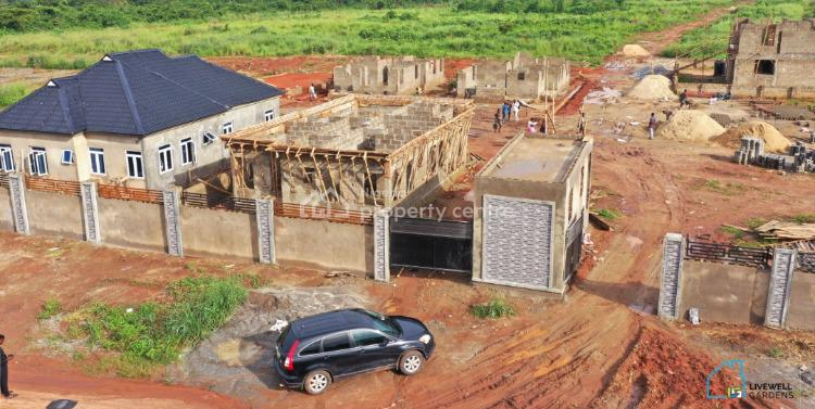 Land, Happy Life Estate, Opposite Christopher University By Rccg, Mowe Town, Ogun, Residential Land for Sale