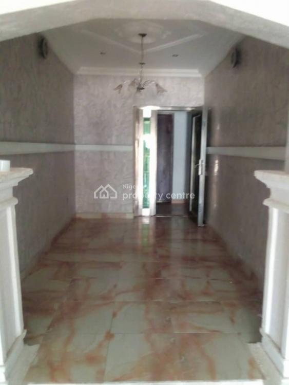 Just Out 3 Bedroom Luxurious Flat, Very Spacious, Majek, Sangotedo, Ajah, Lagos, Semi-detached Bungalow for Rent